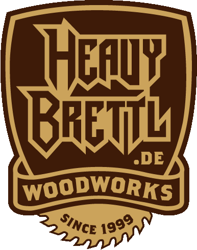 Heavy Brettl Woodworks